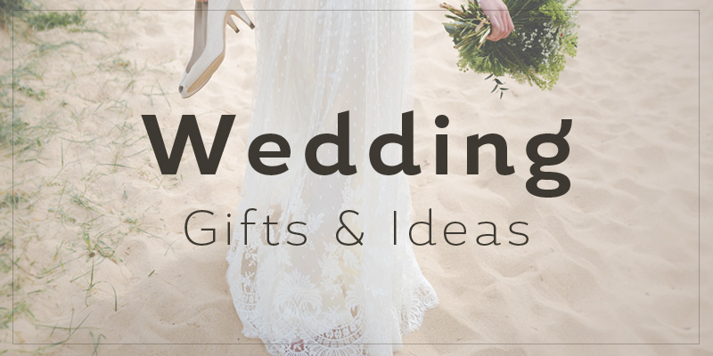 10 perfect items for your wedding wish list