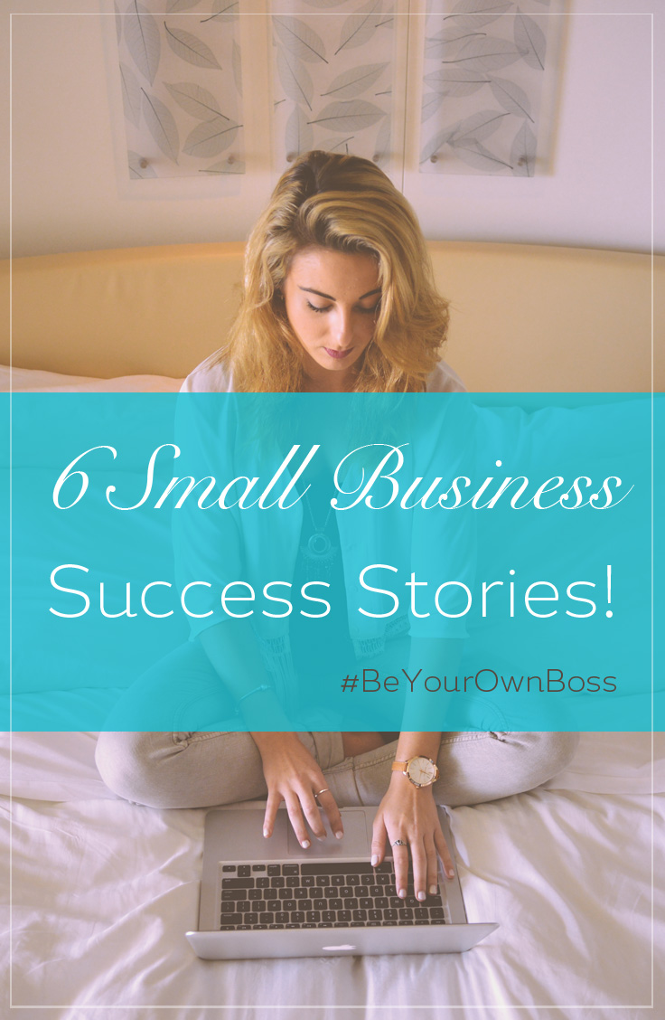 How to be your own boss!