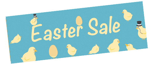 Chicks Sale Banner Preview