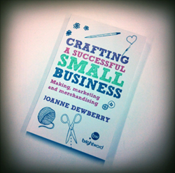 Crafting a Successful Small Business Book Joanne Dewberry