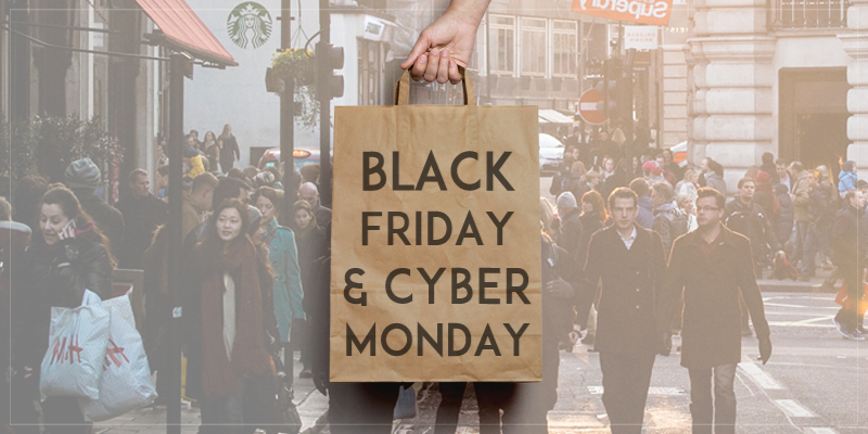 Preparing For Black Friday And Cyber Monday Sales