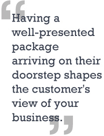 Packaging quote