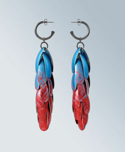 John Moore Earrings