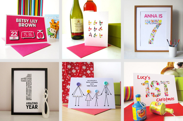 Mrs L Cards Products