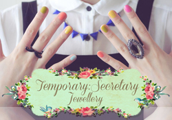 Site of the Month Temporary Secretary