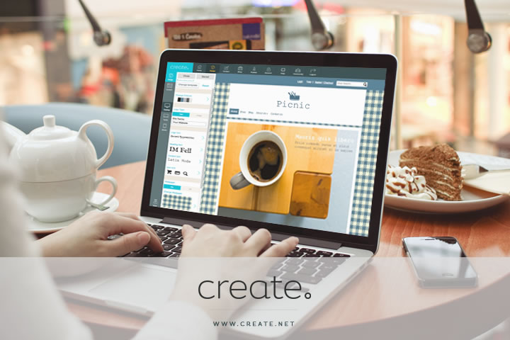 Introducing The New Design Studio And Mobile Friendly Templates - Design your own website template