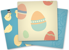 Easter Wallpapers Preview