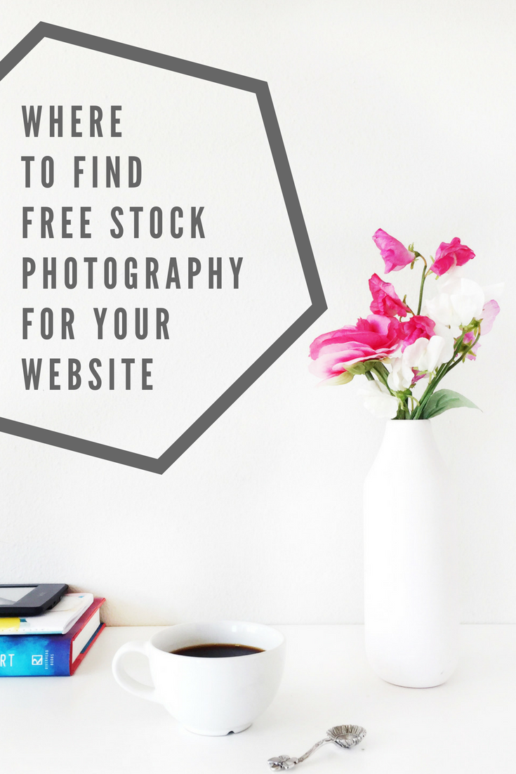 Where To Find Free Stock Photography