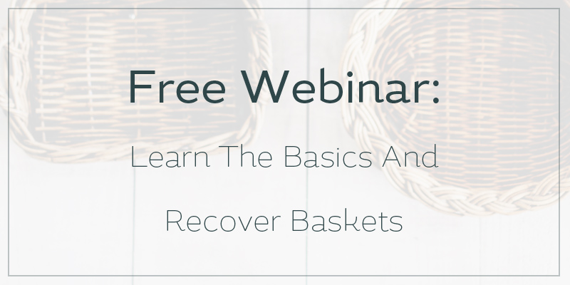 Free Webinar: Learning To Recover Abandoned Baskets