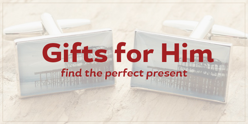 Create Staff Picks: Christmas Gifts For Him