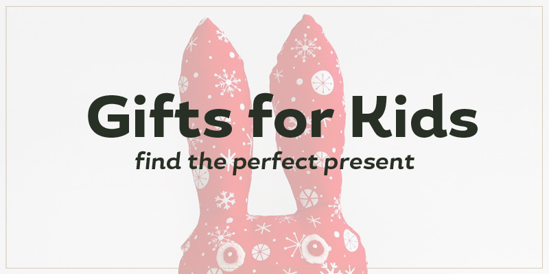 Create Staff Picks - Perfect Presents For The Kids This Christmas