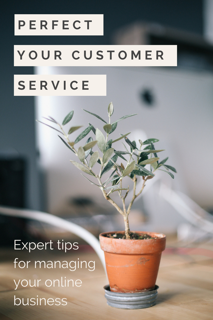 Expert Customer Service Tips For Your Online Business