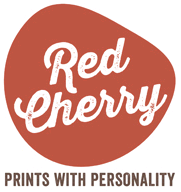 Site of the Month: Red Cherry Prints