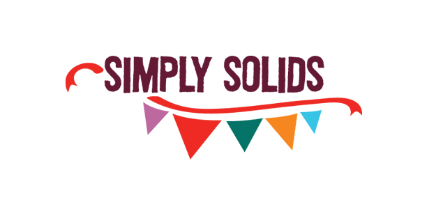 Site Of The Month: Simply Solids